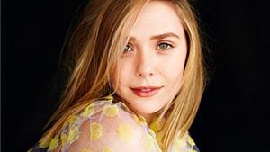 Diễn viên 'Đế chế Ultron' Elizabeth Olsen: Kiều nữ Hollywood 'sạch' scandal