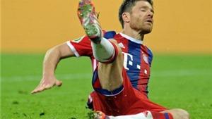 'Cầu thủ Bayern nên tập sút phạt đền'