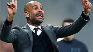 Bị chỉ trích dữ dội, Pep Guardiola vẫn khẳng định 'Bayern Munich đã có mùa giải thành công'