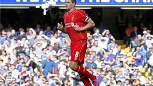 Chelsea 1-1 Liverpool: Liverpool gần như hết cơ hội đua Top 4 với Man United