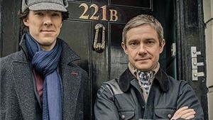 Giải BAFTA truyền hình 2015: Benedict Cumberbatch lại ra về tay không