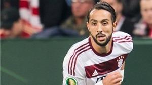 Benatia: 'Bayern Munich có thể lội ngược dòng. Cần phải khóa chặt M-S-N'