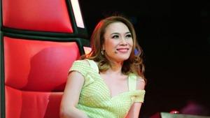 Mở màn Giọng hát Việt mùa 3: Mỹ Tâm 'được' chọn
