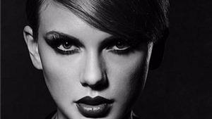 """Taylor Swift làm video nhạc mới, tung áp phích như """"Sin City"""""""