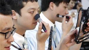 Choáng với cuộc sống phấn son của những quý ông, 'oppa' Hàn Quốc