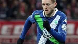 Schuerrle muốn Mourinho để dành huy chương Premier League