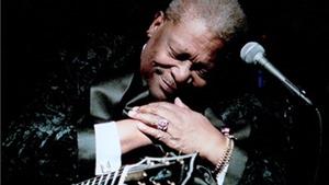 """""""Vua nhạc blues"""" B.B. King qua đời"""