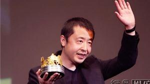 Cập nhật từ LHP Cannes: Đạo diễn đại lục Giả Chương Kha nhận giải Cỗ xe Vàng