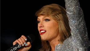 Taylor Swift  thống trị Lễ trao giải âm nhạc Billboard