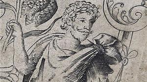 Cẩm nang thực vật học vô tình hé lộ chân dung thực của Shakespeare