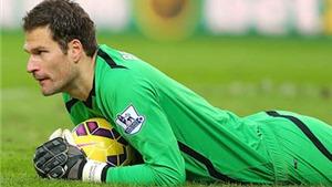 Vấn đề thủ môn của Man United: Begovic thay De Gea, tại sao không?