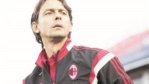 01h45 ngày 25/05, Milan - Torino (Lượt đi: 1-1): Tạm biệt, Inzaghi!