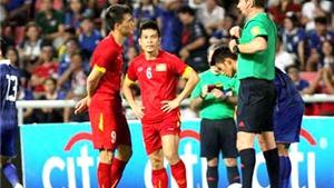 Tiền vệ Minh Châu: 'Tôi bị mất ngủ vì tấm thẻ đỏ'