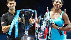Chuyện kiếm tiền của các ngôi sao quần vợt: Người ăn không hết, kẻ lần chẳng ra!