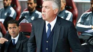 Sa thải Carlo Ancelotti là sai lầm lớn của Florentino Perez