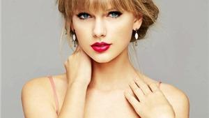 Vì sao Taylor Swift bất khả chiến bại trong làng nhạc?