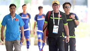 Thư SEA Games: '7 năm về trước, chúng ta đã gặp may với bàn thắng của Vũ Phong...'