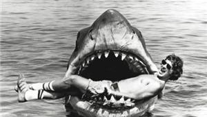 Bom tấn 'Hàm cá mập' tròn 40 tuổi: Vĩ đại và... lỗi thời
