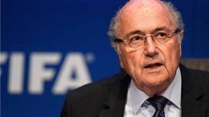 Những ứng viên thay thế Sepp Blatter: Platini sáng giá nhất, Luis Figo sẽ gây bất ngờ?