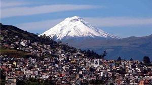 Quito, điểm đến hấp dẫn nhất Nam Mỹ trong năm