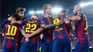 Chung kết Champions League: Quên scandal FIFA đi, Barca sẽ làm lu mờ tất cả