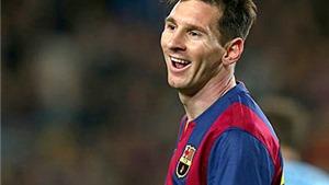 Chung kết Juve - Barca: Lionel Messi, vì đời cũng chỉ là một vai diễn...