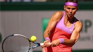 Chung kết đơn nữ Roland Garros: Serena Williams giành Grand Slam thứ 20 trong sự nghiệp