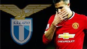Chủ tịch Lazio phủ nhận việc chiêu mộ Van Persie