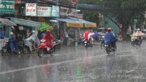 Hết nắng nóng, đón đợt mưa dông kéo dài từ 2-3 ngày