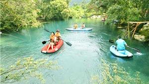 Quy hoạch Phong Nha - Kẻ Bàng thành vùng sinh thái hấp dẫn nhất châu Á