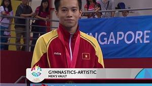 Lê Thanh Tùng: 'Nếu nhận được tiền thưởng, em sẽ gửi về nhà liền'