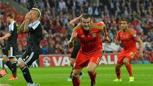 CẬP NHẬT tin sáng 13/6: Milan chi 35 triệu mua Martinez. Bale lập công. Nadal đánh bại Tomic