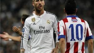 Man United sẵn sàng 'cuỗm' Sergio Ramos khỏi tay Real Madrid