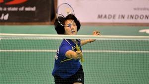 Cầu lông: Vũ Thị Trang giành HCĐ