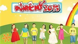 Giải Nhất 'Đồ Rê Mí 2015' là một chuyến đi Hàn Quốc