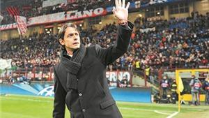 AC Milan bổ nhiệm Mihajlovic: Với Milan, hãy hét 'Không thể tin nổi!'