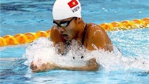 Con số bình luận: Thể thao Việt Nam bước đầu thành công ở các môn Olympic