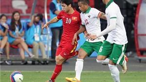 SỐC: U23 Indonesia bị cáo buộc dàn xếp tỷ số trận thua U23 Việt Nam