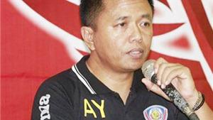 'Một nửa số đội ở giải Indonesia dàn xếp tỉ số'