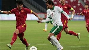 Tiết lộ số tiền trong vụ U23 Indonesia bị cáo buộc dàn xếp tỷ số ở trận thua U23 Việt Nam
