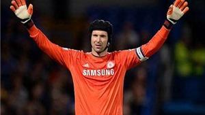 CẬP NHẬT tin sáng 19/6: Petr Cech đến Arsenal với giá 10 triệu bảng. Inter đã mua được Miranda từ Atletico