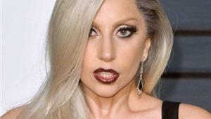 Sảnh Danh tiếng tôn vinh Lady Gaga