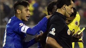 TIẾT LỘ: Neymar bị phạt nặng vì nguyên nhân khác