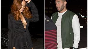 Benzema lại hẹn hò với Rihanna, đối mặt với tình cũ của Rihanna