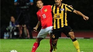 Đến lượt U23 Lào bị cáo buộc dàn xếp tỉ số ở SEA Games 2015