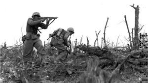 70 năm trận chiến Okinawa: Ký ức về một địa ngục trần gian khủng khiếp