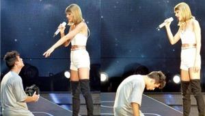 Chèn ép nhiếp ảnh gia, Taylor Swift bị 'tố' đạo đức giả