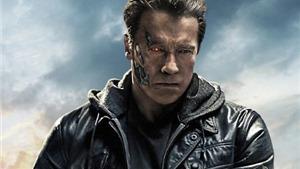 Arnold Schwarzenegger: 'Của hiếm' thời siêu sao hành động sắp tuyệt chủng