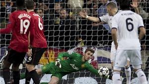 Real Madrid từ chối cái giá 20 triệu bảng, De Gea có thể buộc phải ở lại Man United