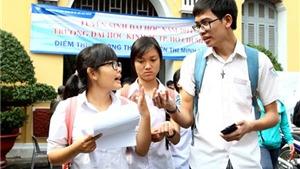 Hỗ trợ gần 1.100 học sinh nghèo đi thi tốt nghiệp THPT và Đại học năm 2015